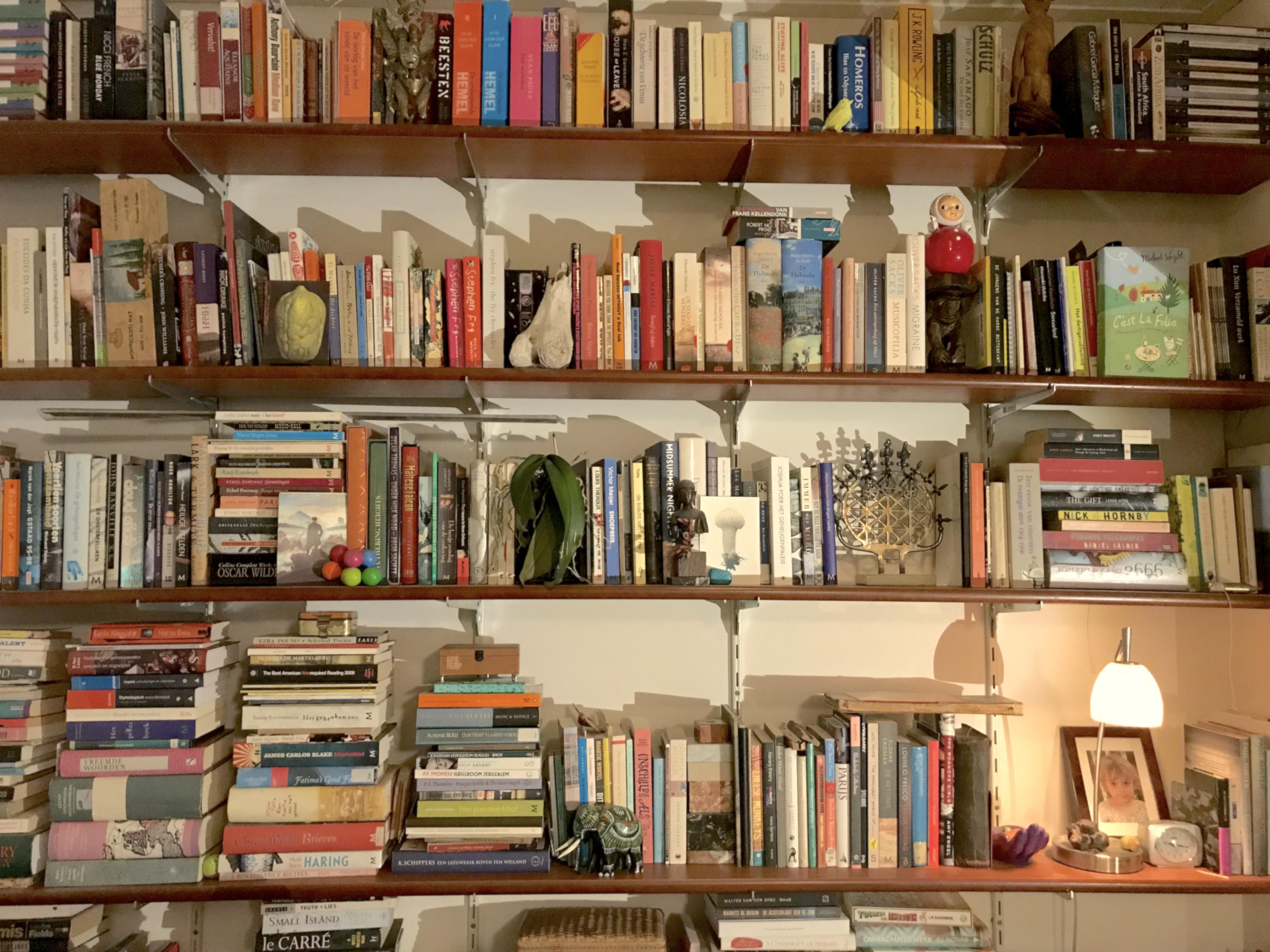 Uitgeverij Meulenhoff | Boekerij